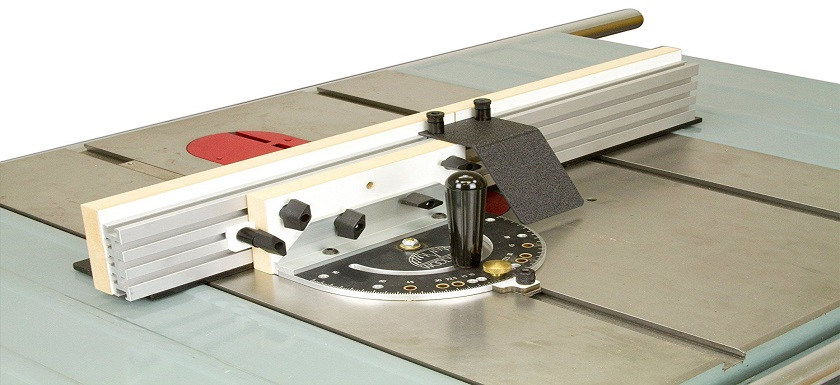 Best table saw miter gauge