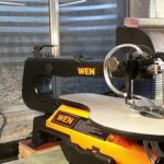 Wen 3921 16-inch Two-direction Variable Speed Scroll Saw Review