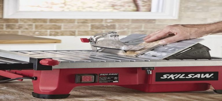 Skil 3540-02 Wet Tile Saw Reviews